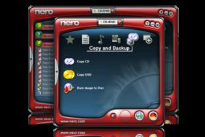 Nero-Burning-Rom - чем заменить эту программу