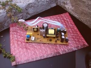 Блок питания для ресиверов Триколор 8300 серии