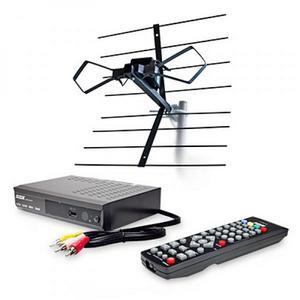 цифровое эфирное телевидение в Краснодаре