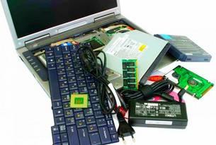сдать ноутбук на запчасти в Краснодаре