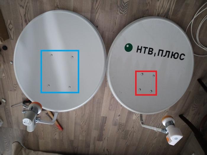 Замена специалистом спутниковых антенн по городу Краснодару и пригороду