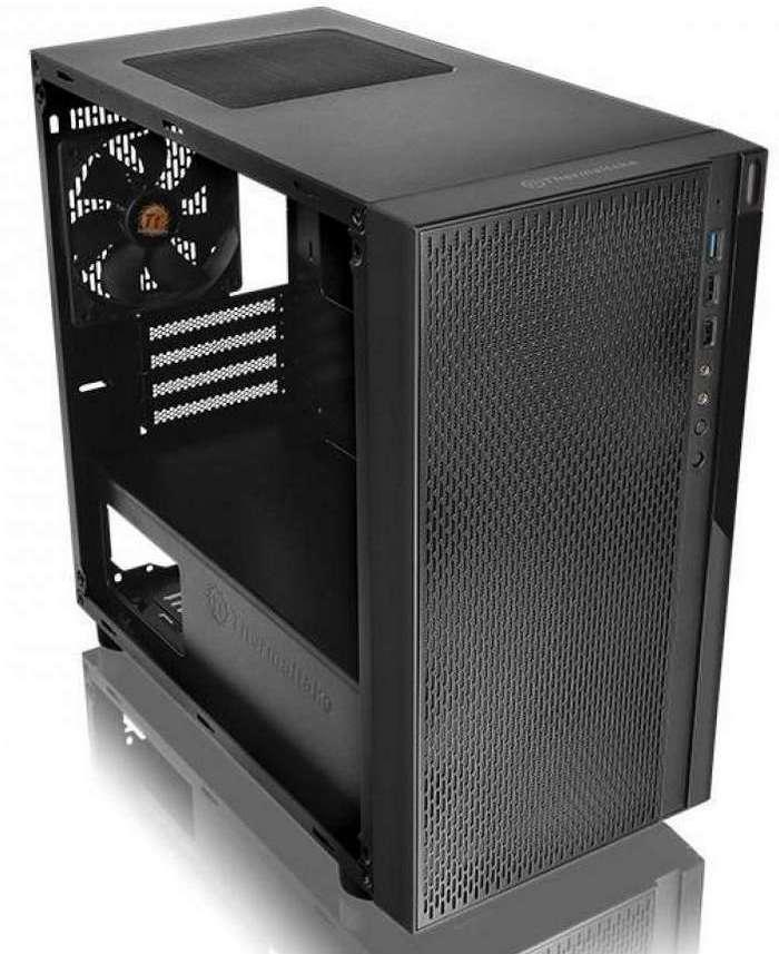 THERMALTAKE Versa H18 Window для сборок компактного компьютера