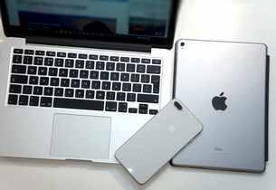 Скупка техники Apple в Краснодаре